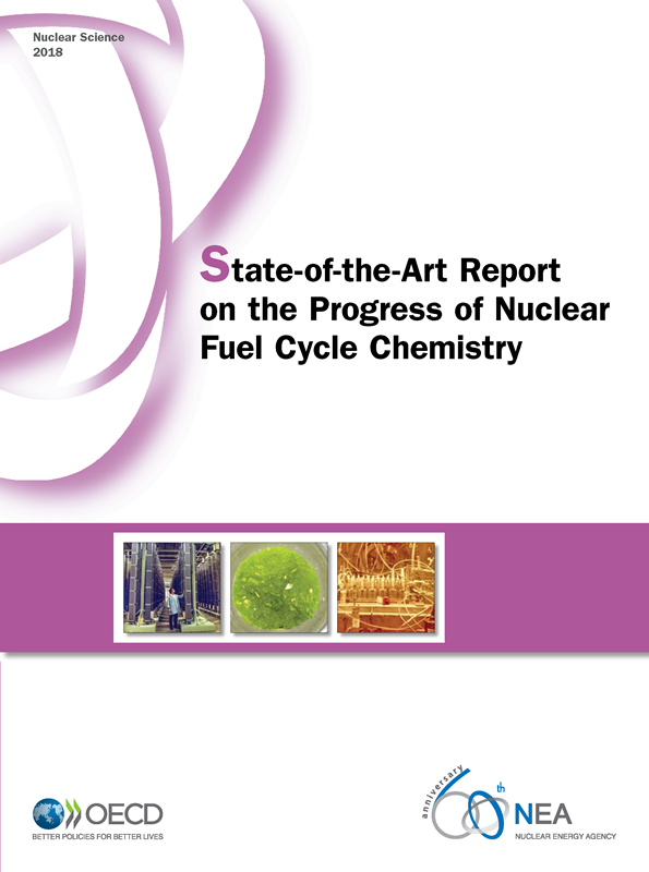 Nuclear science publications